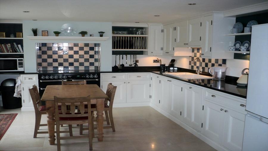 Unpainted Kitchens Edwardian Gallery